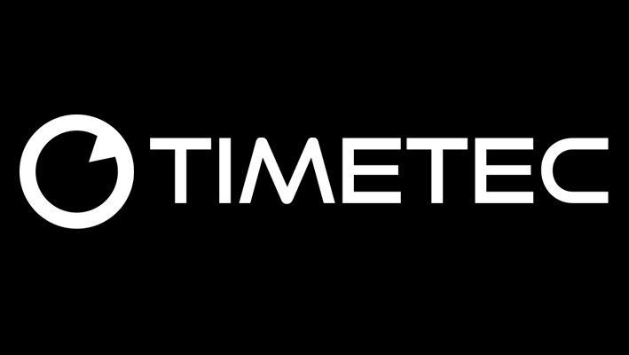 Timetec Logo