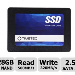 2.5 '' SATA III 128GB
